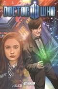 Doctor Who (Comics), tome 7 : L'éventreur