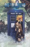 Doctor Who (Comics), tome 8 : A la croisée des mondes