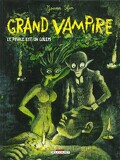 Grand vampire, tome 6 : Le peuple est un Golem