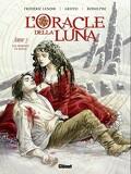 L'Oracle della Luna, tome 3 : Les Hommes en rouges