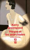 Phryne et les anarchistes