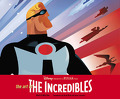 the art of incredibles