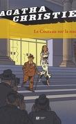Agatha Christie, tome 22 : Le couteau sur la nuque