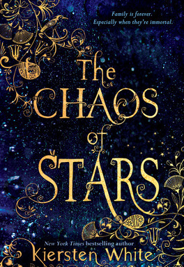 Couverture du livre : The Chaos of Stars