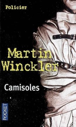 Couverture du livre : Camisoles