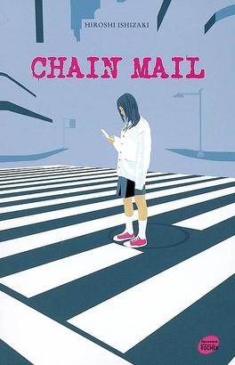Couverture du livre : Chain mail
