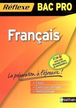Francais Bac Pro Livre De Christine Kermarec