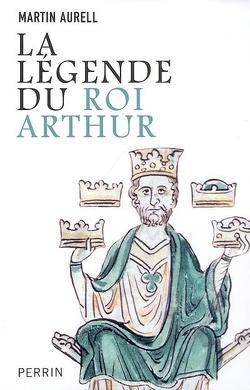 Couverture de La Légende du roi Arthur