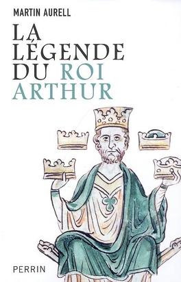 Couverture du livre : La Légende du roi Arthur