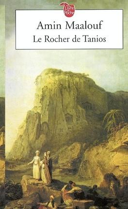 Couverture du livre : Le Rocher de Tanios