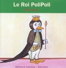 Couverture du livre : Le roi Polipoli