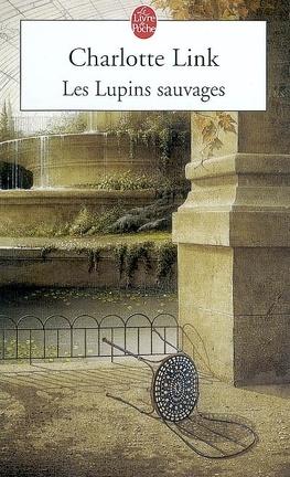 Couverture du livre : Les lupins sauvages