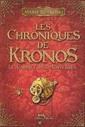 Les Chroniques de Kronos, Tome 1 : Le Cabinet des Merveilles