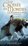 À la Croisée des Mondes : La Boussole d'or - L'Histoire du film