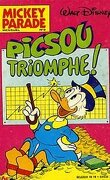 Mickey Parade, N° 2 : Picsou triomphe !