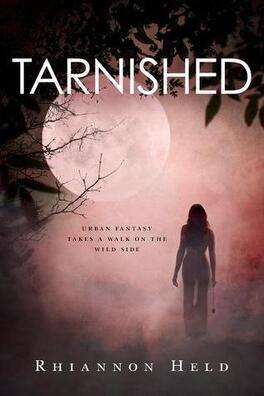 Couverture du livre : Silver, Tome 2 : Tarnished