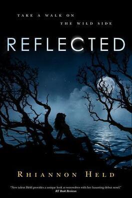 Couverture du livre : Silver, Tome 3 : Reflected
