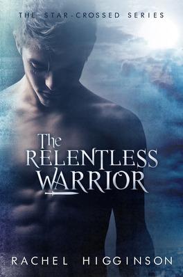 Couverture du livre : Star-Crossed, Tome 6 : The Relentless Warrior