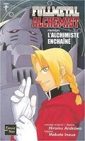 Fullmetal alchemist : Volume 2, L'alchimiste enchaîné
