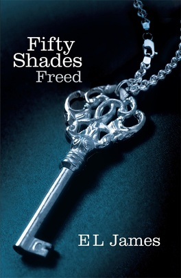 Couverture du livre : Fifty Shades Freed