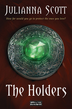 Couverture de Holders, Tome 1 : The Holders