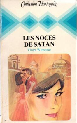 Couverture du livre : Les Noces de Satan