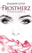 Mythos Academy, Tome 3 : Dark Frost