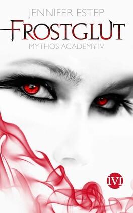 Couverture du livre : Mythos Academy, Tome 4 : Crimson Frost