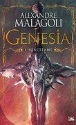 Genesia - Les Chroniques Pourpres, Tome 1 : Sorcelame