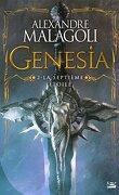 Genesia - Les Chroniques Pourpres, Tome 2 : La Septième Étoile