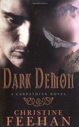 Couverture du livre : Le Royaume des Carpates, Tome 13 : Dark Demon