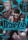 Blood Lad, Tome 8