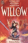 couverture Willow