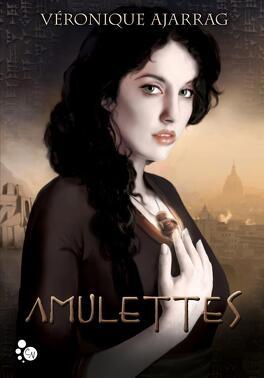 Couverture du livre : Amulettes