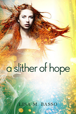 Couverture du livre : Angel Sight, Tome 2 : A Slither of Hope