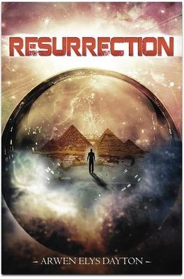 Couverture du livre : Resurrection