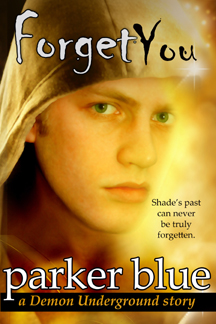 Couverture du livre : Demon inside, Tome 4.5 : Forget you