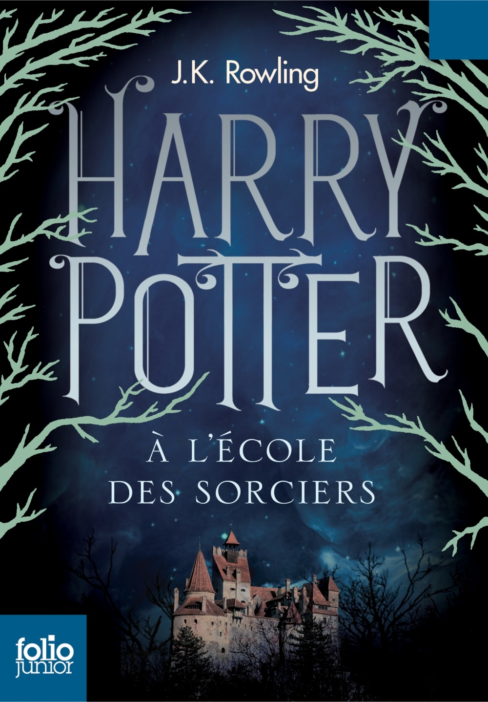 Couvertures Images Et Illustrations De Harry Potter Tome 1