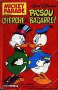 Mickey Parade, N° 3 : Picsou cherche la bagarre !