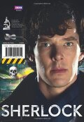 Sherlock : The casebook