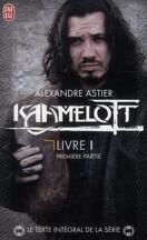 Kaamelott, Livre I - Première partie