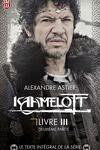 couverture Kaamelott, Livre III - Deuxième partie