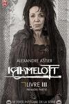 couverture Kaamelott, Livre III - Première partie