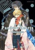 Pandora Hearts - Caucus race, tome 1
