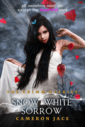 The Grimm Diaries, Tome 1 : Snow White Sorrow