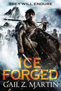 Ascendant Kingdoms, Tome 1 : Ice Forged