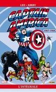 Captain America : L'intégrale 1967-1968