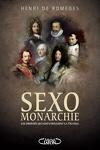 couverture Sexomonarchie