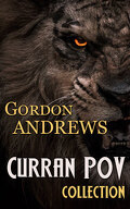Curran, Tome 3