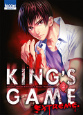 King's Game Extreme, Tome 2